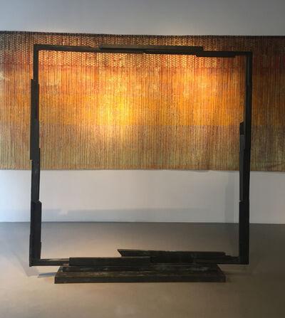 """Bruno Romeda, 'Sculpture """"quadroto""""', 2013"""