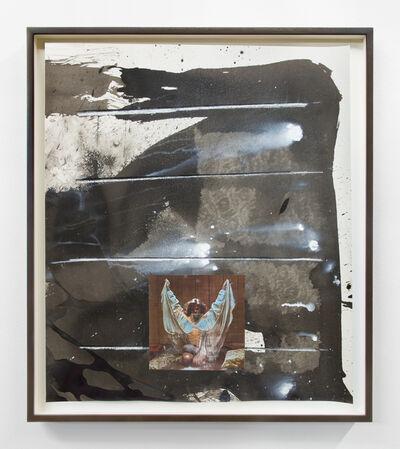 Kandis Williams, 'Toxic Exotica Sketch 2', 2020