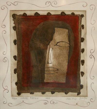 Ismail Fattah, 'untitle', 1999
