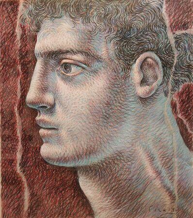 Ricardo Cinalli, 'Head', 1994