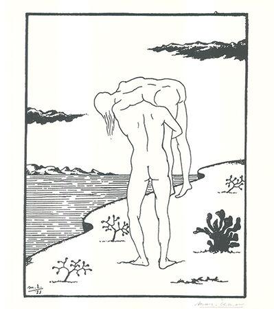 Marc Eemans, 'untitled', 1933
