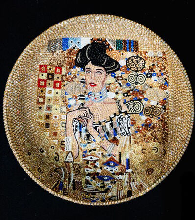 """Metis Atash, 'PLATE Small """"ALL I ASK"""" feat. Klimt', 2019"""