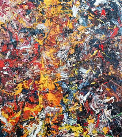 Marwan Sahmarani, 'Pints II', 2016