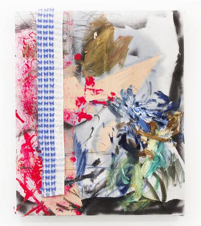 Clara Varas, 'Gas Money', 2019