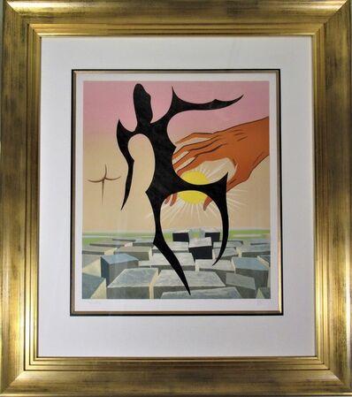 Man Ray, 'Rebus II', 1972
