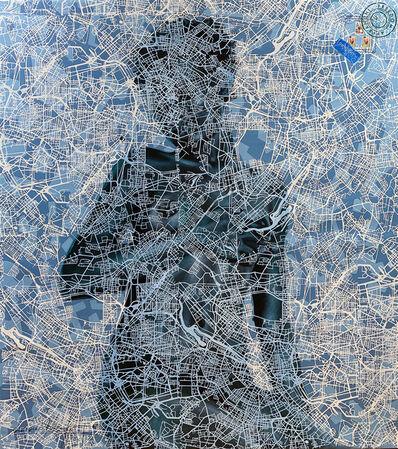 Jean David Nkot, '#Mentalmirage@yohoo.space', 2019