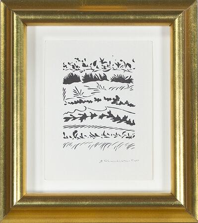 Schomer Lichtner, 'Winter Silhouettes', 2007