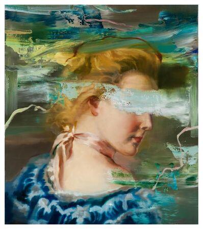 Simon Casson, 'Elsh V', 2016