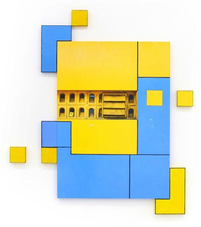 Johannes Kersting, 'AIM Modern (extended)', 2018