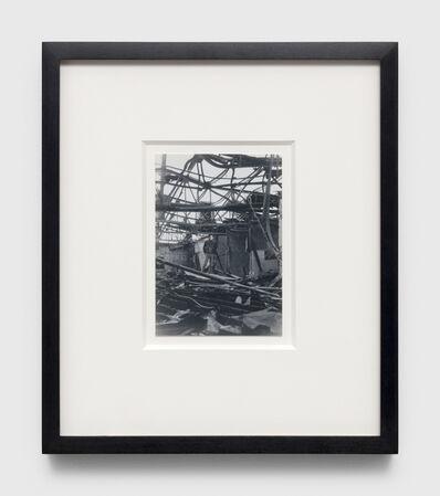 David Wojnarowicz, 'Arthur Rimbaud in New York', 1978-1979