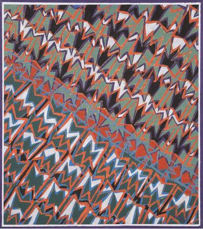 Hussein Madi, 'untitled', 2005