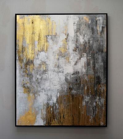 Maria Luisa Hernandez, 'Gold 1', 2019