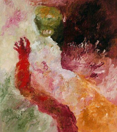 Armando, 'Gestalt (figure)', 2017