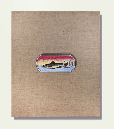 SooYoung Chung, 'Biographical Object No.420', 2020