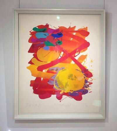 Albert Irvin RA, 'Montcada I', 1993