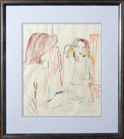 Mary Pratt, 'Donna', 1983