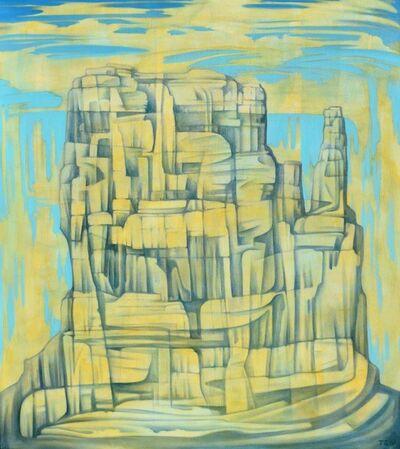 Jono Tew, 'Sky Monument'
