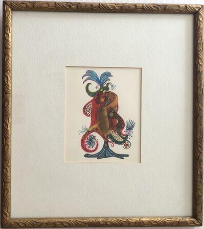 Richard Beaulieu, 'Mayan', Unknown