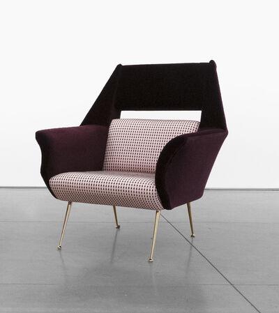 Gigi Radice, 'Chair for Minotti', 1950-1959