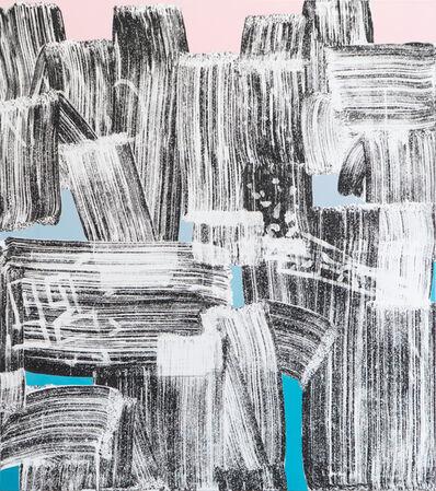 Pablo Tomek, '92-Spliff', 2018