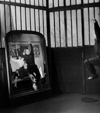Robert Doisneau, 'Dancers Mr. Constant & Irene', 1930s-1950s