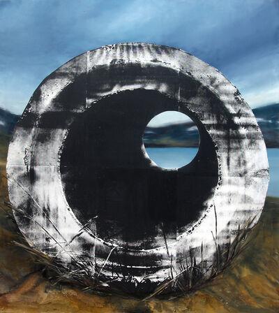 Eva Nielsen, 'Polhodie IV', 2019