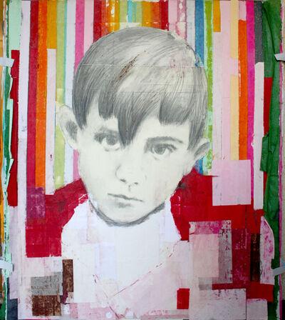 Louis Boudreault, 'Pablo Picasso', 2019