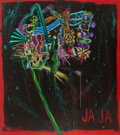 Gorka Mohamed, 'Ja, Ja', 2015
