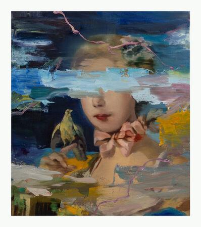 Simon Casson, 'Vair IV', 2019