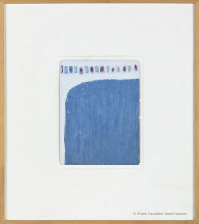 Kim Whanki, 'Untitled'