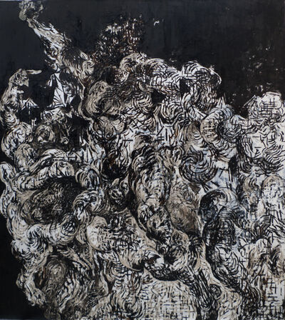 Zelin Seah, 'Laocoon Version A', 2014