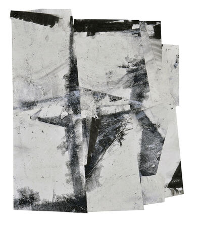 Zheng Chongbin 郑重宾, 'Deceived Boundary No.2 隐藏的界限2号', 2018