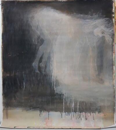 Barbara Tavella, 'untitled', 2105
