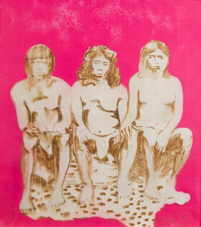 Wilson Diaz, 'Indigena 1', 2018