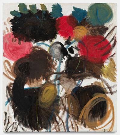 Zhang Enli 张恩利, 'Hair', 2019