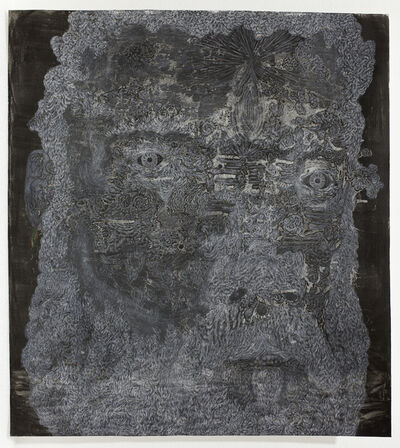 Jeff Olsson, 'Brute', 2015