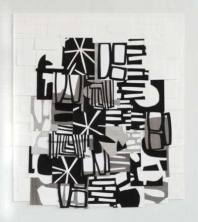 Raymond Saá, 'Untitled (I)', 2018