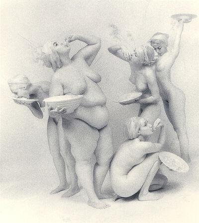 Lynn Bianchi, 'Lalique', 1998