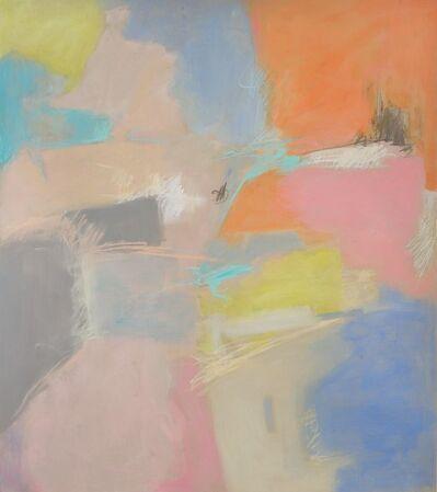 Deborah Brisker Burk, 'Passages 28 (Serenity)', 2019