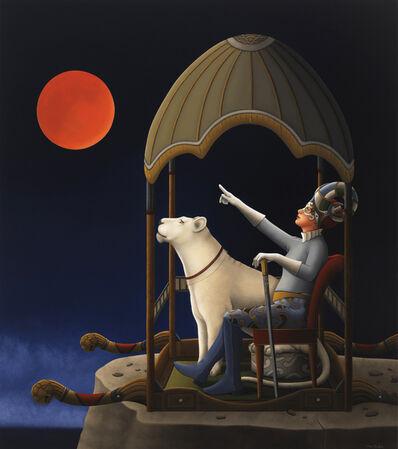 Deborah Van Auten, 'Moonstruck', 2016