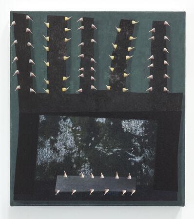 Veronika Pausova, 'Forest House', 2017