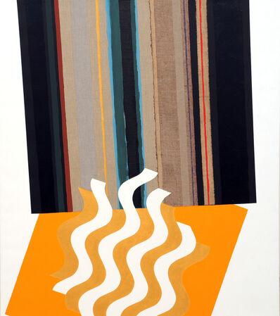 Mohammed Melehi, 'Untitled 9', 2011-2012