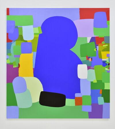 Federico Herrero, 'Untitled'