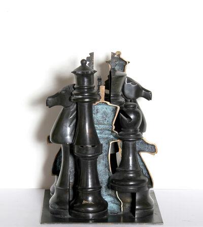 Arman, 'Gambit', 2004