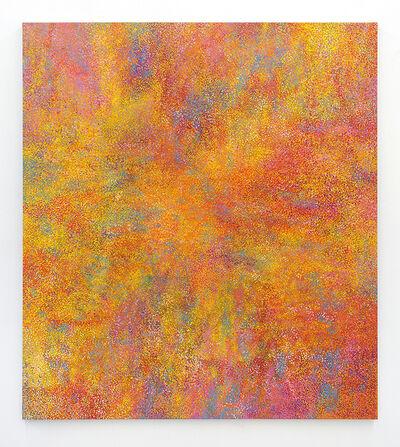 Jean-Baptiste Bernadet, 'Untitled (Pollen)', 2020