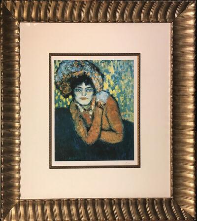 Pablo Picasso, 'Anticipation', 1966