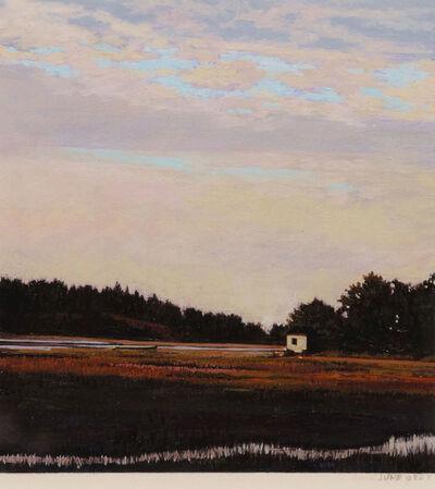 June Grey, 'Found Treasure on the Marsh', 20th -21st Century