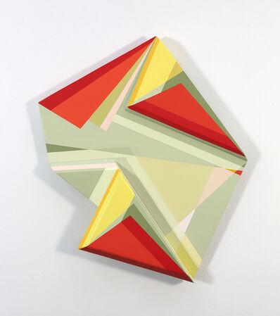 Rachel Hellmann, 'On Sunlight', 2020