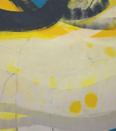 Rachelle Krieger, 'Undercurrents', 2013