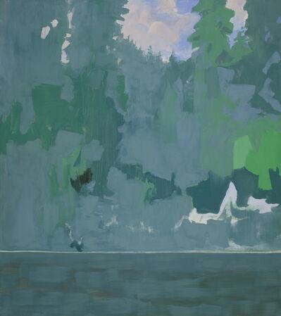 Eric Aho, 'Pond', 2018